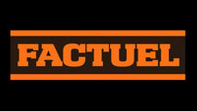 """Feu orange adressé par """"Factuel"""" ce matin. [RTS]"""