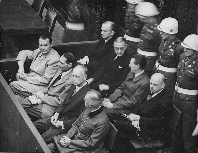 Procès de Nuremberg