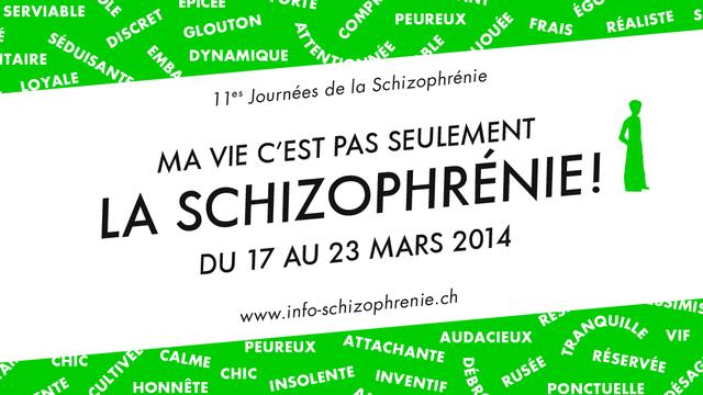 Visuel de la 11e journée de la Schizophrénie. [facebook.com/journeesdelaschizophrenie]