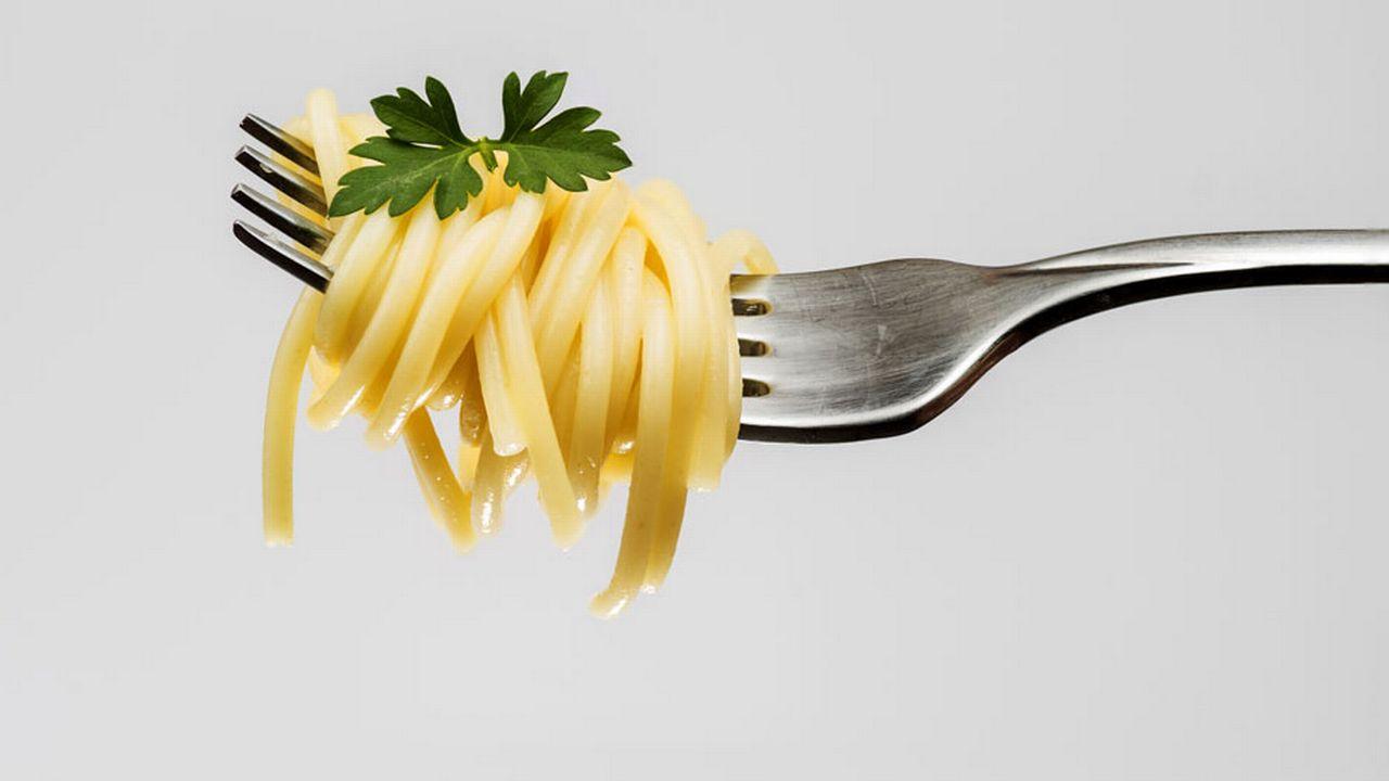 Certains spaghettis contiennent des substances peu désirables. [luiscarceller - Fotolia]