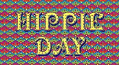 Hippie Day. [RTS]