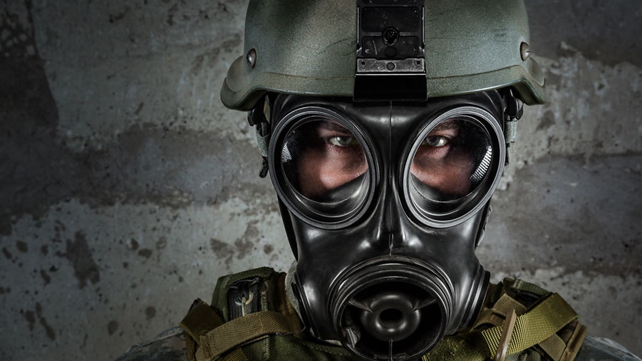 Depuis quand utilise-t-on des gaz de combat? [© guerrieroale - Fotolia.com]