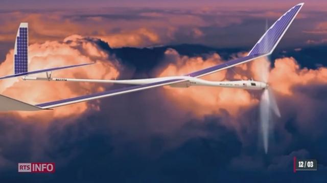 De nouveaux moyens de faire passer la liaison internet par les airs pourraient voir le jour [RTS]