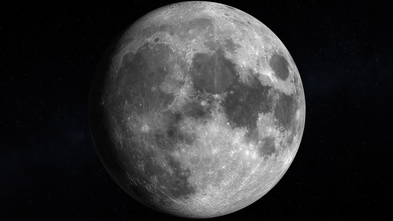 Objectif Lune. [Fotolia]