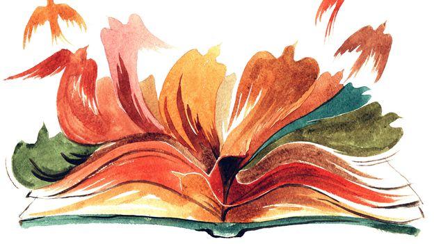 Quelle place tient la poésie dans votre vie? (5/5)