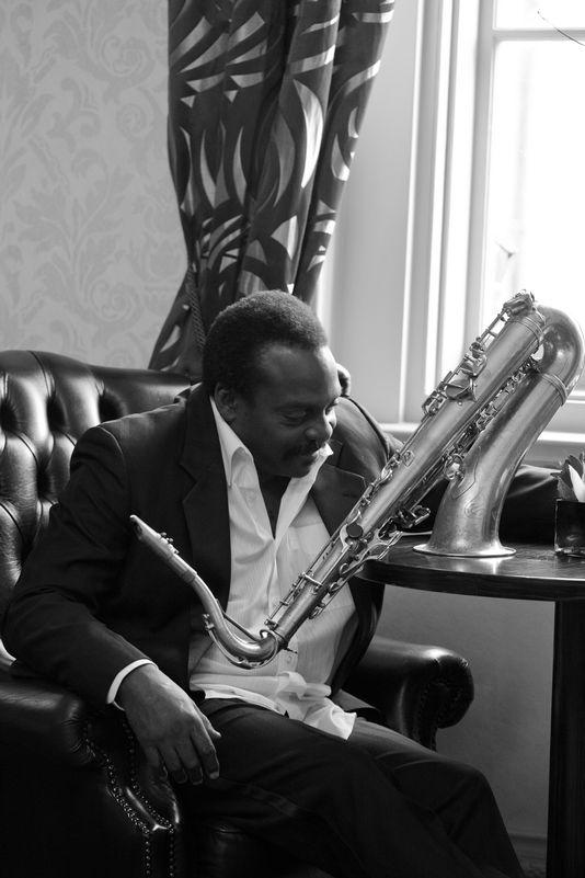 David Murray 4tet and Strings Waltz Again