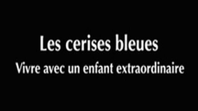 Cerises bleues [Angalio prod.]