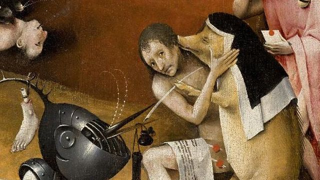 Bosch detail [Wikimedia Commons]
