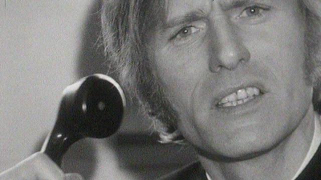 Nino Ferrer en 1967. [RTS]