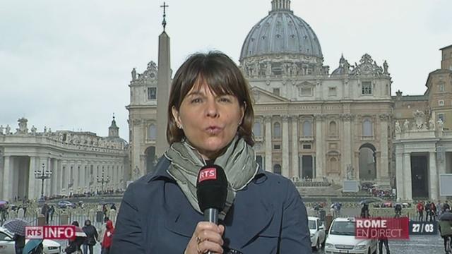 Rencontre obama pape francois