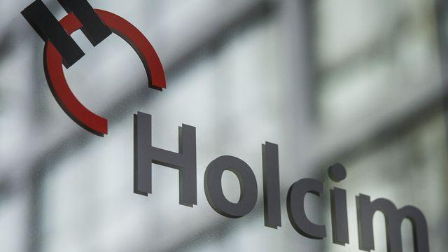 Holcim, fondé en 1912, emploie environ 71'000 personnes dans quelque 70 pays et a réalisé en 2013 un chiffre d'affaires de 19,7 milliards de francs. [Ennio Leanza - Keystone]