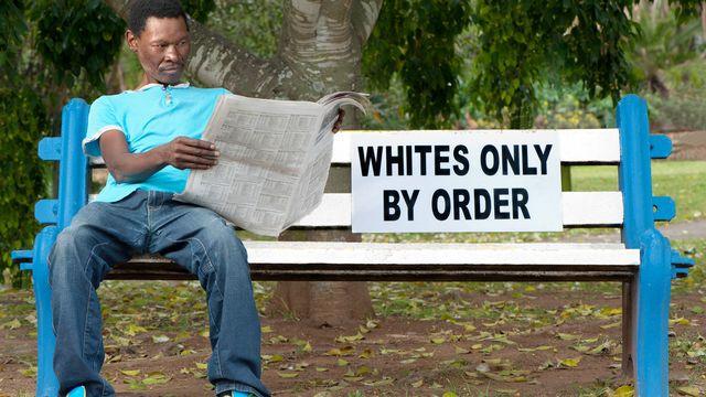 Le racisme des uns et la liberté des autres. [HBK - Fotolia]