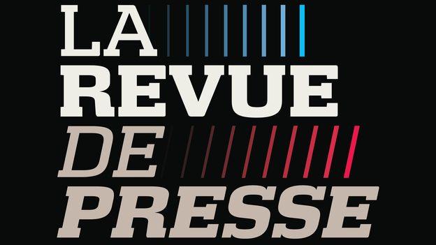 La presse - Par Maurice Doucas et Simon Corthay