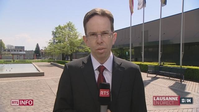 VD: les électeurs ont dit non à la tour Taoua à Lausanne [RTS]