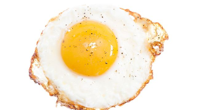 Quel est l'intérêt nutritionnel de l'œuf? HandmadePictures Fotolia [HandmadePictures - Fotolia]