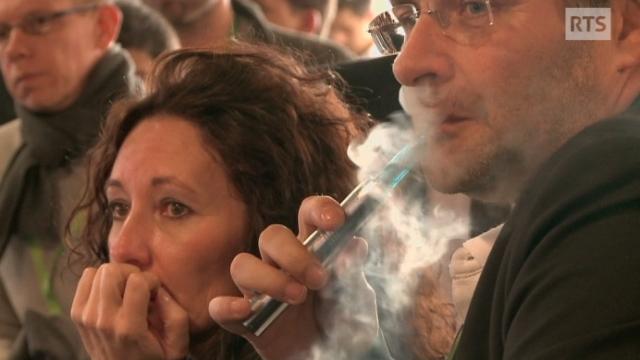 vers une autorisation des cigarettes lectroniques avec nicotine en suisse suisse. Black Bedroom Furniture Sets. Home Design Ideas