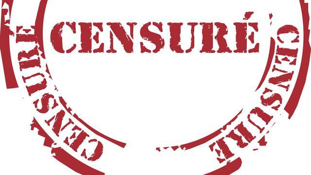 Peut-on imaginer une société libérée de toute censure étatique? [Alain Wacquier - Fotolia]