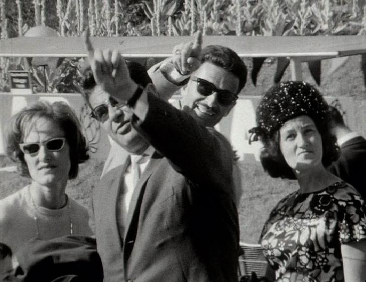 Une journée à l'Expo 64