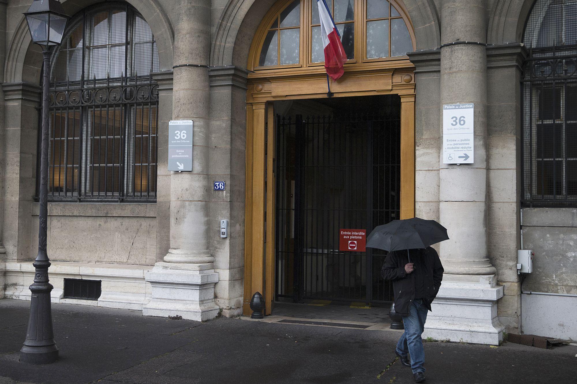 Le chef de la pj parisienne inculp pour violation du secret d 3 - Police judiciaire paris 36 quai des orfevres ...