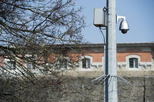 La canton de Vaud souffre de surpopulation carcérale chronique. [Keystone]