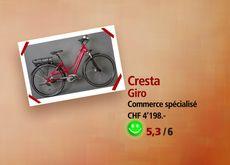 Crespa Giro [RTS]