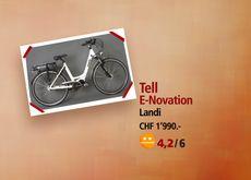 Tell E-Novation [RTS]