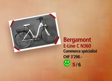 Bergamont E-Line CN360 [RTS]