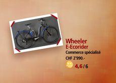 WHEELER E-Ecorider [RTS]