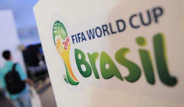 Journal du Mondial - FIFA World Cup Brazil [Oliver Lang - Keystone]