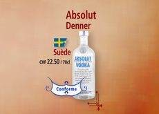 Absolut [RTS]