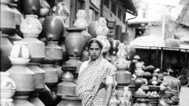 Le musée d'ethnographie possède des poteries d'Inde.