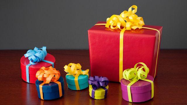 Cadeaux, problème du mois, RTSdécouverte [geschenkhamster.de - WikimediaCommons]