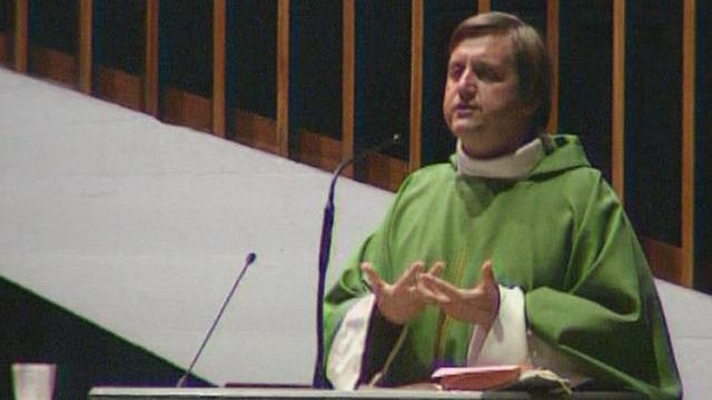 François-Xavier Amherdt [RTS]