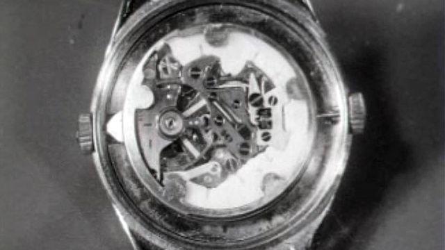 La pression technologique est force dans le monde horloger.
