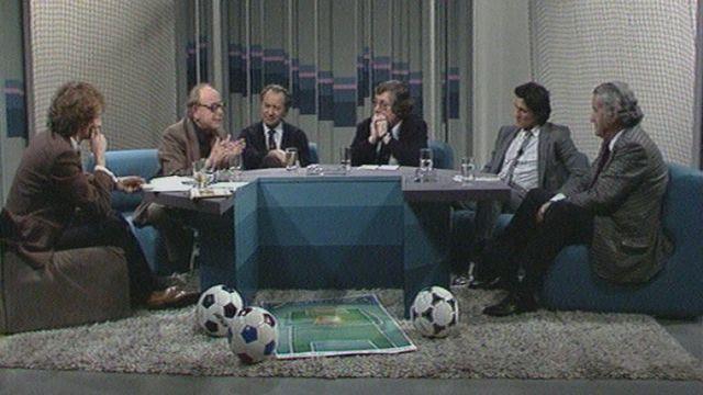 L'art et le football [RTS]