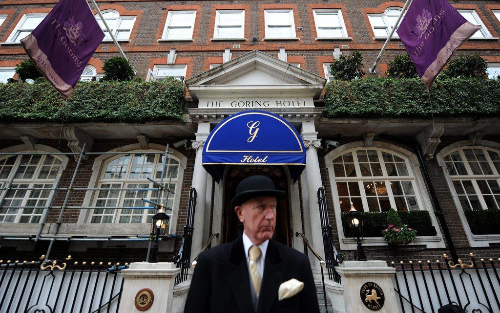 Londres a la plus forte concentration de milliardaires au monde ec - Quartier chic de londres ...
