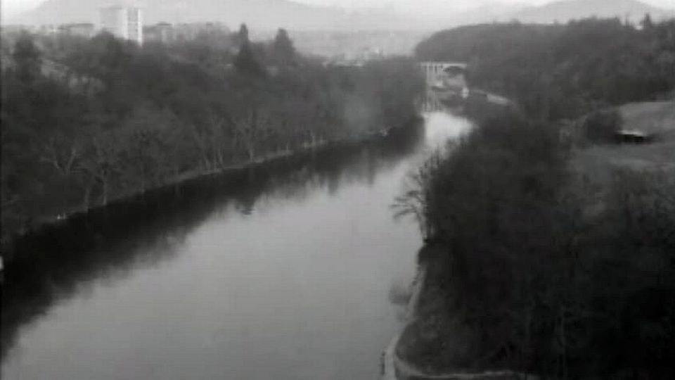 Un canal fluvial de Bâle à Genève est  un projet  vivable!