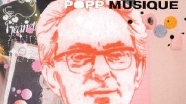 Musique: décès du compositeur André Popp