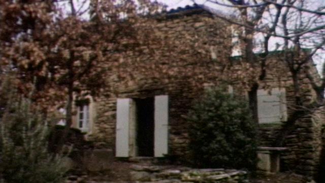 La maison de Grignan. [RTS]