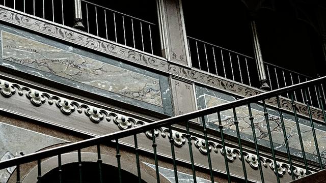 Ancien manège de La Chaux-de-Fonds [Ricardo Volpe - Creative Commons - Flickr]