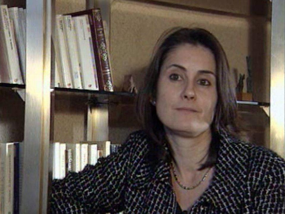 Anne Bisang est la première femme à diriger un théâtre en Suisse.