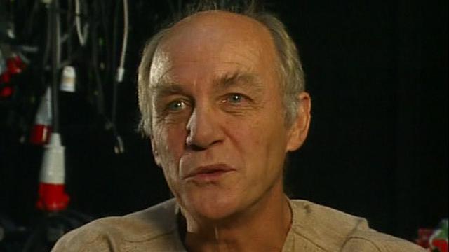 René Gonzalez en 2002 [RTS]