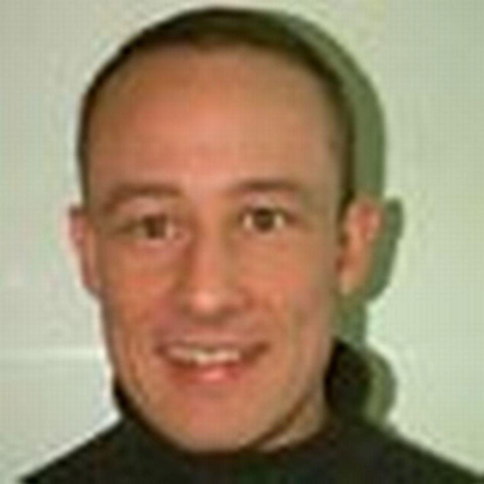 Nicolas Pallay, réalisateur.