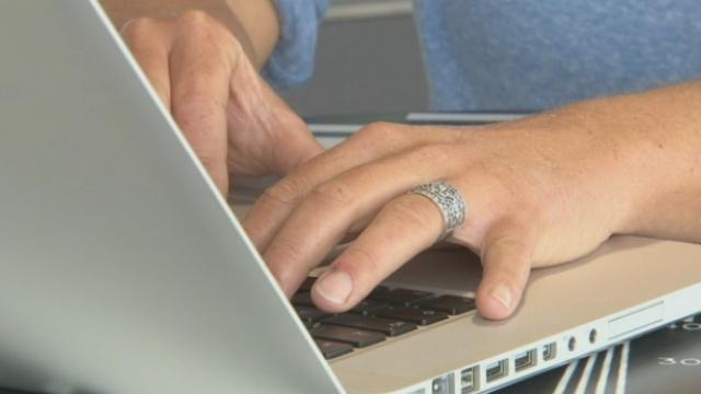 Les dangers du net aux effets dévastateurs [RTS]