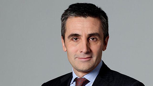 François Longchamp. [DR]
