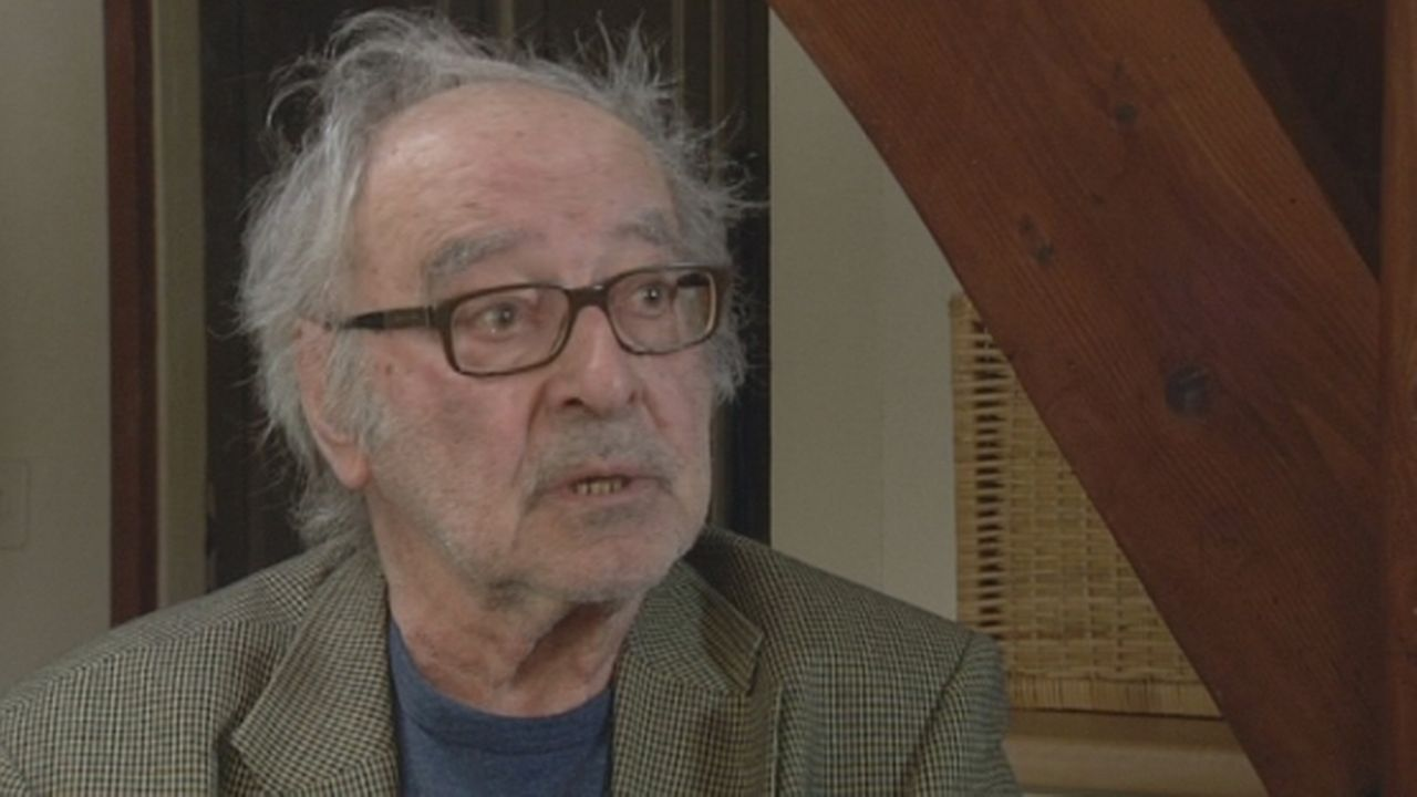 "Jean-Luc Godard: ""Rien ne me fera aller à Cannes"" [RTS]"