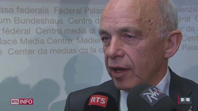 Votations - Gripen: la Suisse romande a fait pencher la balance en faveur du refus [RTS]