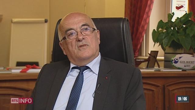 GE: le canton a refusé le crédit de financement de parkings relais en France [RTS]