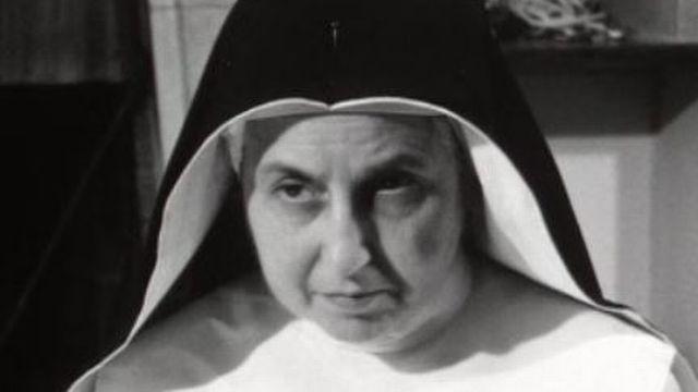 Les hôpitaux ont pu compter sur le travail des religieuses. [RTS]