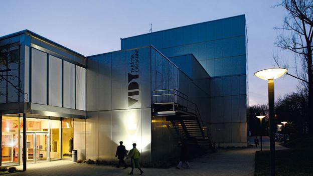 InterCités - Le théâtre de Vidy propose un atelier d'écriture aux requérants d'asile